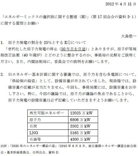 大島委員意見2