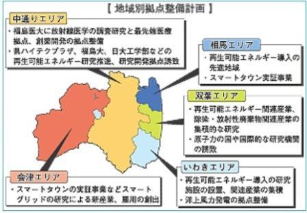 11月15日 中通り 地域別福島民友