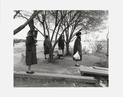 大竹昭子のエッセイ「迷走写真館〜一枚の写真に目を凝らす」第79回