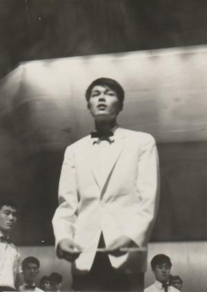 1965年8月29日音楽センター綿貫不二夫