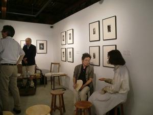 20160710_名古屋shumoku gallery瀧口展イベント (8)