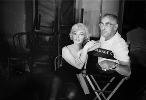 22_BWP143-Marilyn-and-Cukor