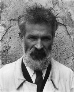 エドワード・スタイケンとブランクーシ「銀塩写真の魅力� 20世紀の肖像」