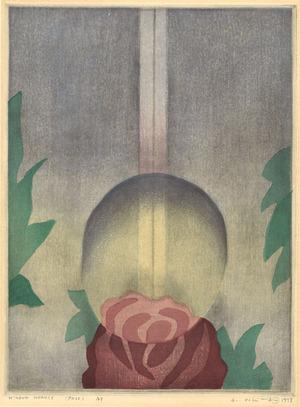 内間安王星_WINDOW NUANCE(ROSE) _600