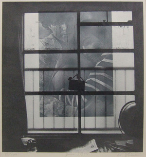 針生一郎「現代日本版画家群像」 第11回 島州一と野田哲也