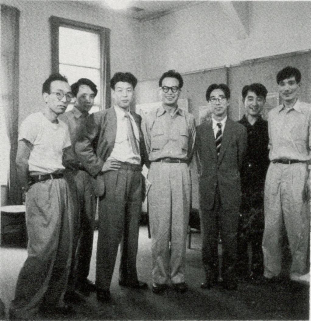 市川絢菜「戦後現代美術の動向/デモクラート、フルクサス、実験工房、もの派」第1回