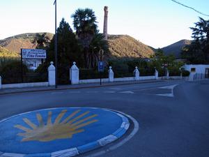 芳賀言太郎のエッセイ「El Camino(エル・カミーノ) 僕が歩いたサンティアゴ・デ・コンポステーラ巡礼路1600km」第27回