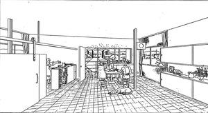 建築家のドローイング第15回 ル・コルビュジエ(最終回)