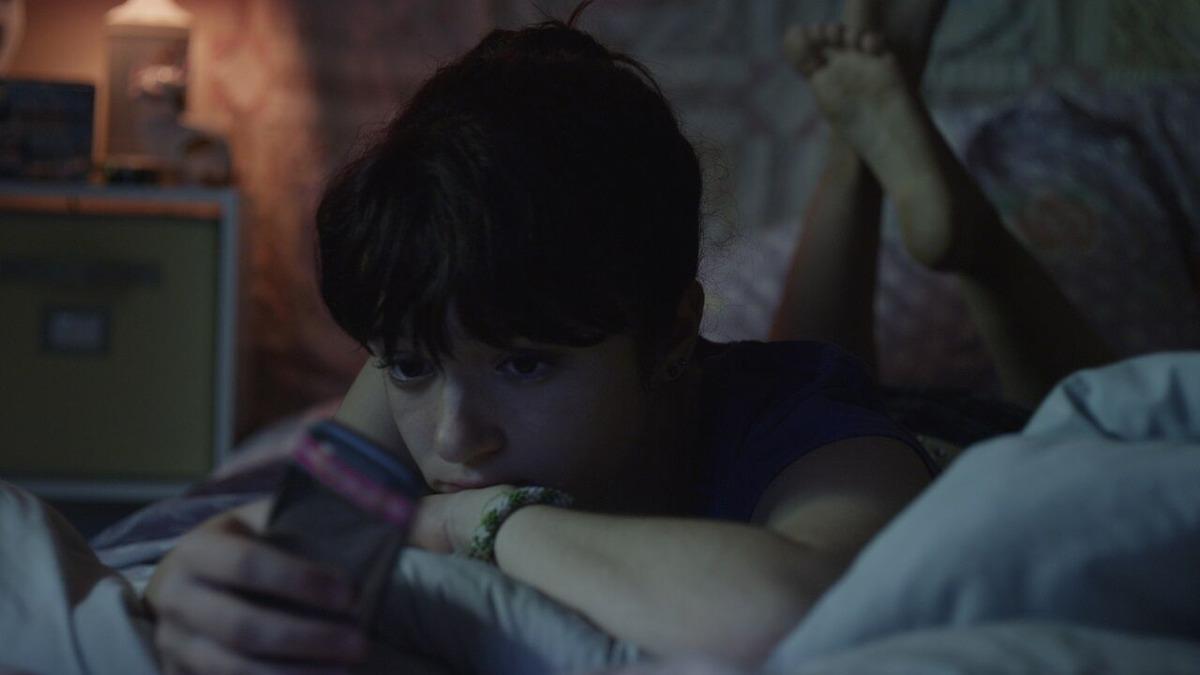 井戸沼紀美のエッセイ〜二十二日の半券 第7回『愛のように感じた』『17歳の瞳に映る世界』