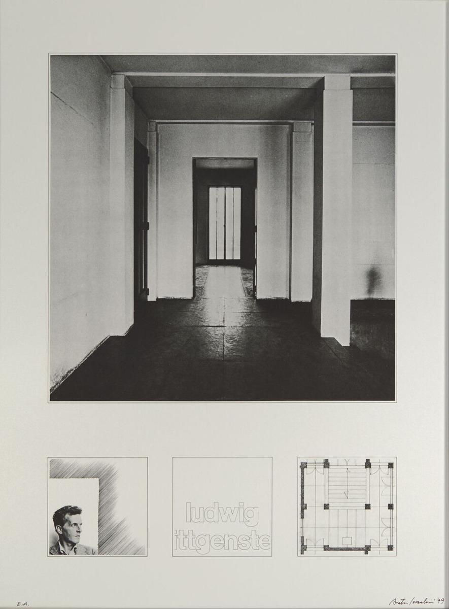 磯崎新の版画 第3回「内部風景 シリーズ 1979年」