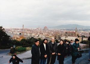 1994_02_04_フィレンツェ上田・戸村・松井