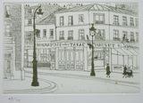 風間完パリ時代1-角のタバコ屋