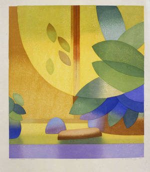 1979 Window Nuance(Leaves) のコピー