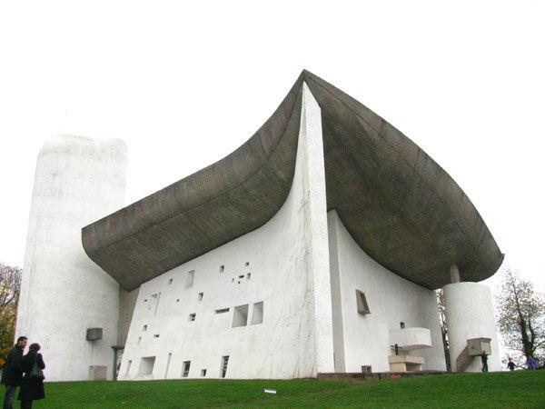ロンシャンの礼拝堂の画像 p1_1
