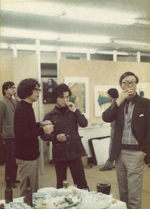 1975年11月1日_森岡第一画廊_03