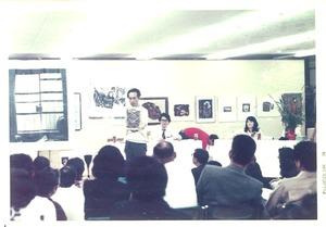 19740720盛岡第一画廊オークション 尾崎正教