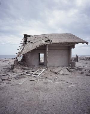 山口由美のエッセイ<ナミビア「室内の砂丘」を旅する>第3回
