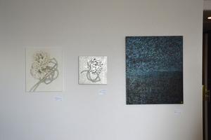ART OSAKA展示風景2