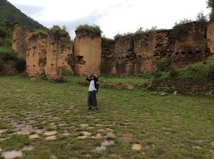 荒井由泰のエッセイ「いとしの国ブータン紀行」第3回
