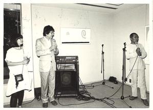 1983年6月23日_元永定正「日本芸術大賞」受賞を祝う会_6