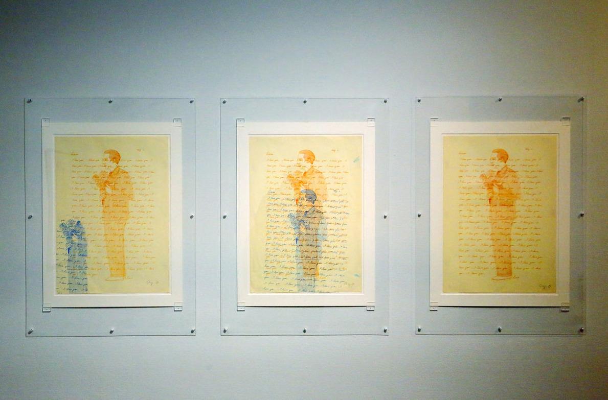 荒井由泰「版画の景色—現代版画センターの軌跡」展を見て