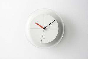 1981_Spiral Clock A_Designed by