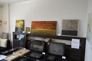 ART OSAKA展示風景