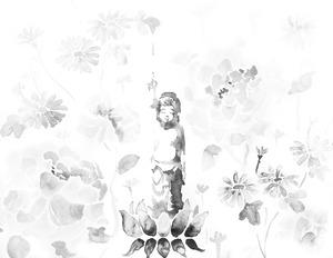 君島彩子のエッセイ「墨と仏像と私」 第13回(最終回)