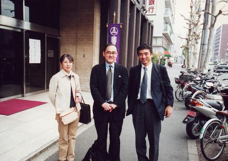 「松澤 博」のブログ記事
