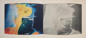 ナム・ジュン・パイク「マクルーハンの肖像」