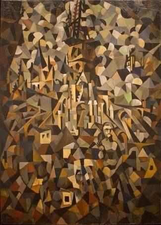松井裕美のエッセイ「線の詩情、色彩の調和——ジャック・ヴィヨンの生涯と芸術」第2回