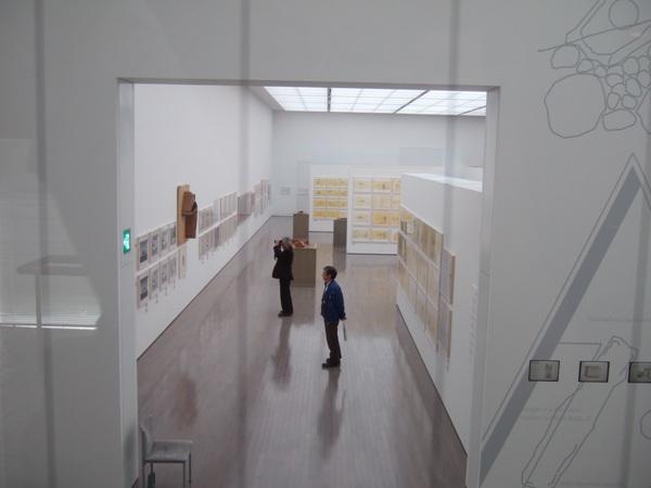 磯崎新展9 ギャラリー ときの忘れもの : 磯崎新・七つの美術空間~群馬県立近代美術館 - li