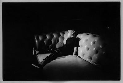 大竹昭子のエッセイ「迷走写真館〜一枚の写真に目を凝らす」第84回