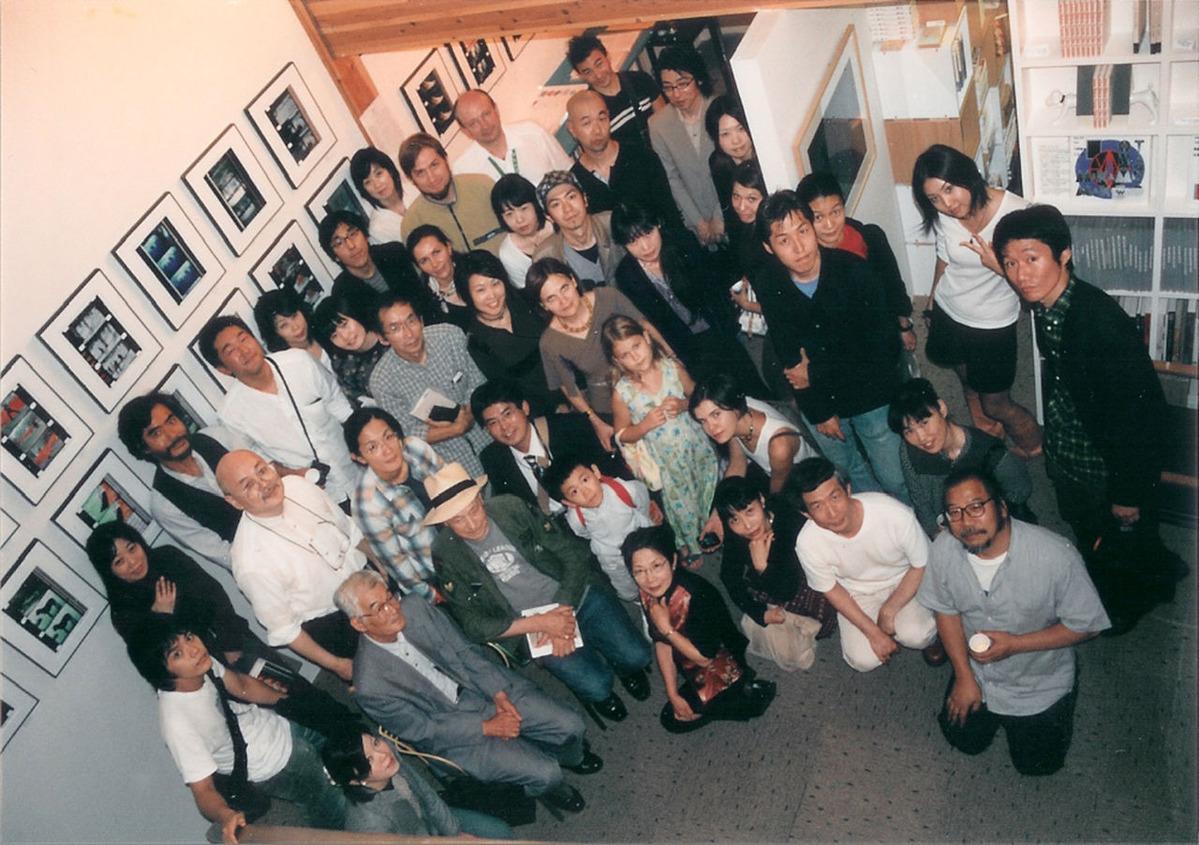 2005年10月メカス展