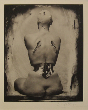 witkin_02_woman