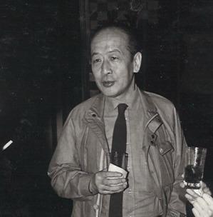 5月2日は山口勝弘先生の三回忌