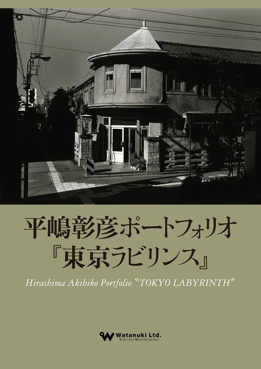 大竹昭子「東京上空に浮遊する幻の街 平嶋彰彦写真展に寄せて」