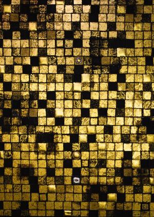 「Gold」 2007年作