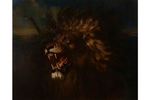 highlightsraden_saleh-wounded_lion-1200x800
