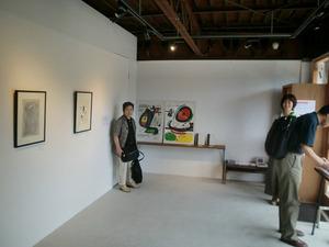 20160710_名古屋shumoku gallery瀧口展イベント (7)