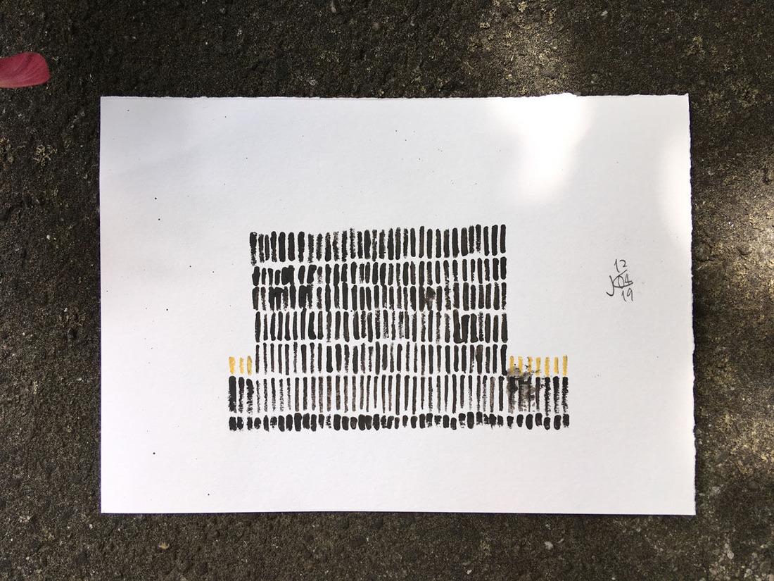 Line & Fill 01-190412_A5