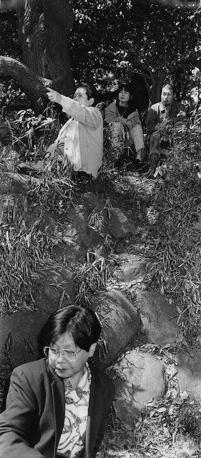 大竹昭子のエッセイ「迷走写真館〜一枚の写真に目を凝らす」第83回