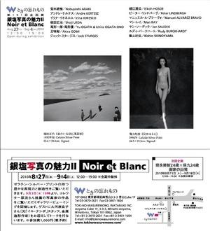 201008/銀塩写真の魅力展DM