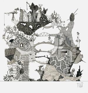 光嶋裕介「幻想都市風景の正体」第2回
