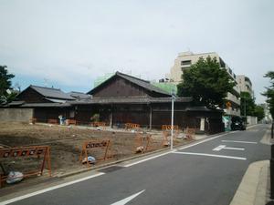 20160710_名古屋shumoku gallery瀧口展イベント (4)