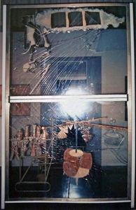 図25-6 奈良原「大ガラス」