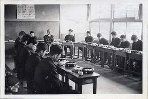 1964年TMOと井上房一郎
