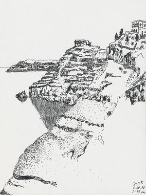 新連載・光嶋裕介のエッセイ「幻想都市風景の正体」第1回