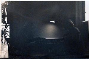 図19-11 デュシャンのアトリエで