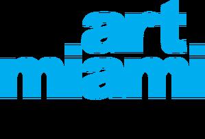 「Art Miami 2018」に出展します。12月4日〜12月9日